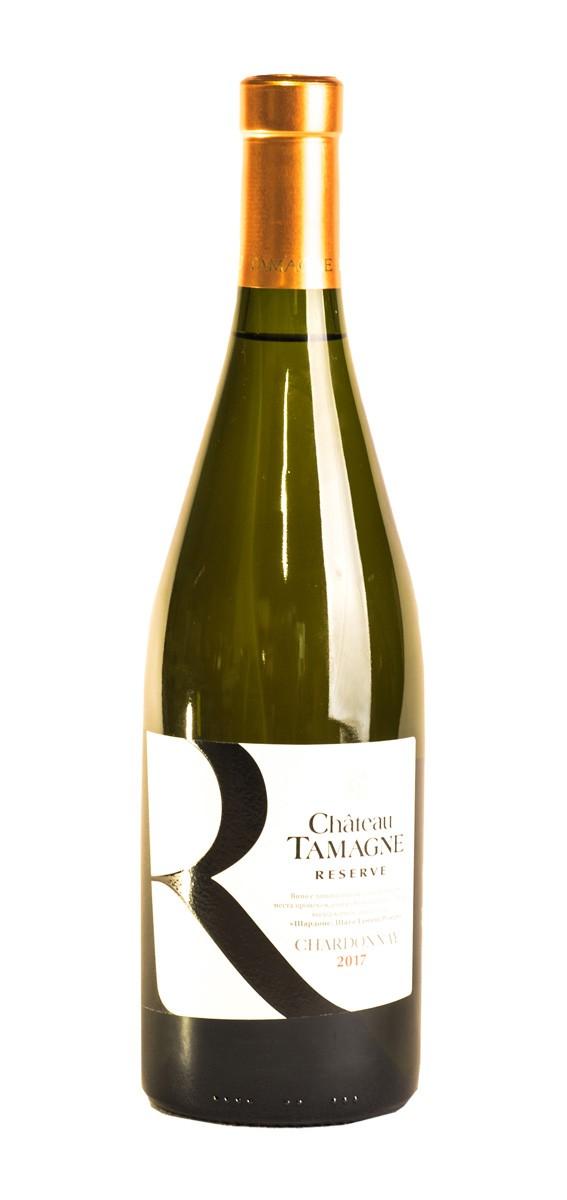 Chardonnay Chateau Tamagne Reserve