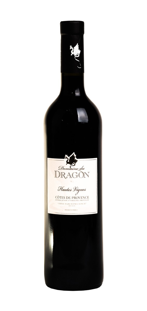 Dragon Hautes Vignes